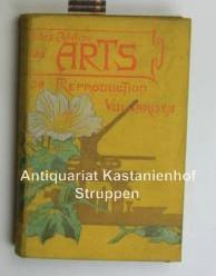 Les arts de reproduction vulgarises.,Avec 140 vignettes dans le texte et 12 planches hors texte et ...