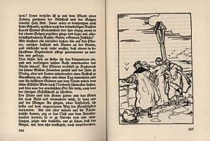 2 Bände Das wunderbarliche Vogel-Nest. Band 1 und 2.,Erster und zweiter Band: Grimmelshausen, Hans ...