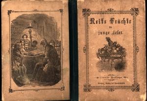 Reife Früchte für junge Leser. Zweite Auflage.: Diverse