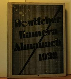 Deutscher Kamera-Almanach,22. Band (1932),: Union