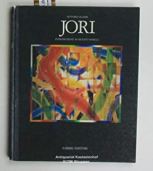 Marcello Jori. Con introduzione di Renato Barilli.: Sgarbi, Vittorio