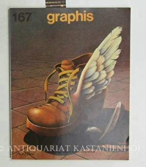 Graphis - No. 167 - Volume 29: Herdeg, Walter