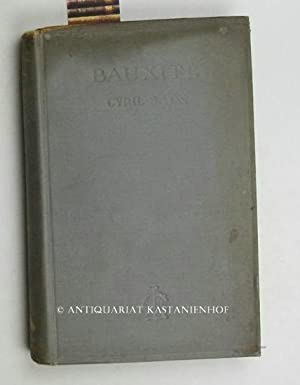 Bauxite,a treatise discussing in detail the origin, constitution, known occurrences and commercial ...