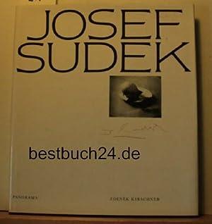 Josef Sudek. Vyber fotografii z celozivotniho dila.,3.: Kirschner, Zdenek