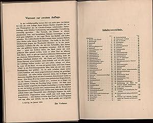 Der Färberlehrling im Chemie-Examen.: Dr. Kielmeyer, Adolf