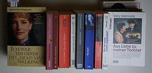 Konvolut 14 Romane über Frauenschicksale. 1. Niemands: Haug, Gunter/Schweighoffer, Nathalie/Glaser,