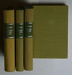 Konvolut 4 Bücher mit Erzählungen von Anna: Seghers, Anna