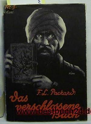 Das verschlossene Buch ,Roman [Autor. Übers. aus d. Engl. von Maria Hummel von Hassenfels]: Packard,