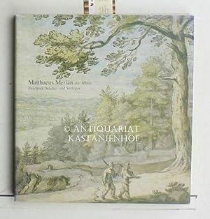 Catalog zu Ausstellungen im Museum für Kunsthandwerk: Merian, Matthaeus der