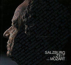 Katalog zur Ausstellung Salzburg zur Zeit der Mozart,Salzburger Museum CA - Die Bürgerstadt, ...