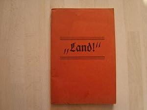 Land ! Ein Hilfskatechismus für Nachdenkliche. Christliches Orientierungsbuch.: Römer, Alfred