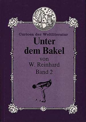 """Neun Bücher der Reihe """"Curiosa der Weltliteratur"""":,1. Schlichtegroll: Die Hexe von Klewan, ..."""