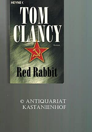 Konvolut 6 Thriller von Tom Clancy. 1.: Clancy, Tom