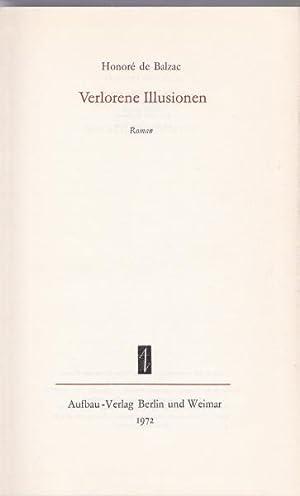 Konvolut 13 Bücher von Honore de Balzac. 1. Verlorene Illusionen. ,2. Die Base Lisbeth. 3. Glanz ...