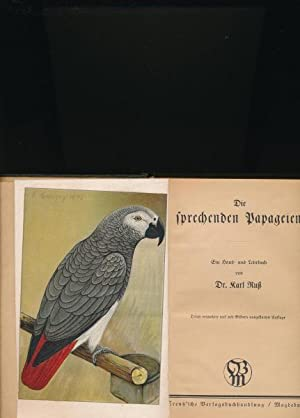 Die sprechenden Papageien: Ruß, Karl