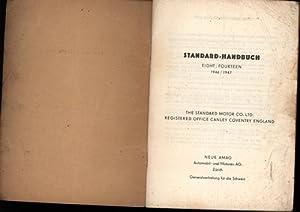 Standard-Handbuch,Eight / Fourteen 1946 / 1947,: Hrsg.
