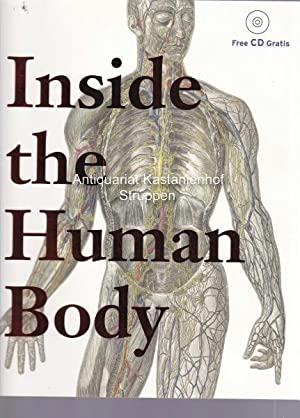 Inside the Human Body. Free CD Gratis.,A: Various