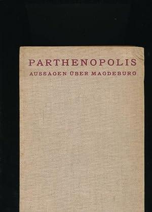 Parthenopolis,Aussagen über Magdeburg: Kirchner, Werner