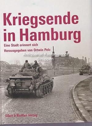 Kastanienhof Hamburg kriegsende in hamburg eine stadt erinnert sich herausgegeben