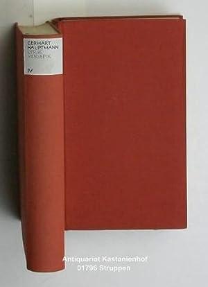 Sämtliche Werke, elf (11) Bände,,Centenar-Ausgabe zum 100. Geburtstag des Dichters, ...