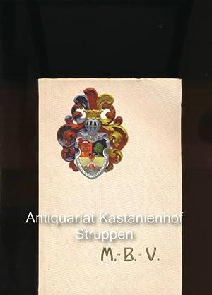M.-B.-V.er-Buch: Hrsg.