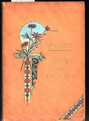 Flugsand,Gedichte: Unruh, Hans von / Böttcher, Maximilian