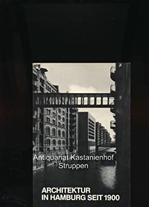 Kastanienhof Hamburg architektur in hamburg seit 1900 ein führer zu 192 sehenswerten