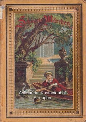 Schönste Märchen für artige Kinder.: Diverse