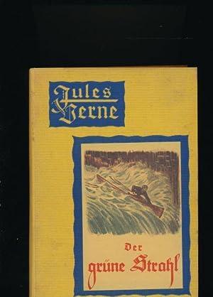Bekannte und unbekannte Welten. Abenteuerliche Reisen von Julius Verne, In einem Band: ...