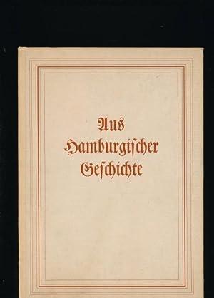Hamburger geschichtliche Beiträge,Hans Nirrnheim zum siebzigsten Geburtstage am 29. Juli 1935 ...