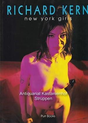 New York Girls.: Kern, Richard