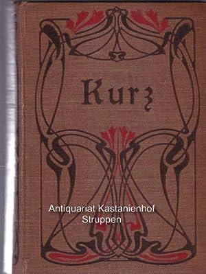 Sämtliche Werke, ,zwölf Bände in drei Bänden, herausgegeben und mit Einleitungen versehen von ...