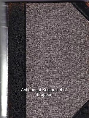 Handbuch der praktischen und wissenschaftlichen Pharmazie,,zwei Bände, mit zahlreichen Abbildungen,...