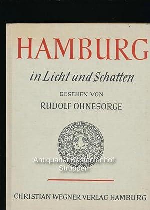 Kastanienhof Hamburg hamburg in licht und schatten gesehen rudolf ohnesorge
