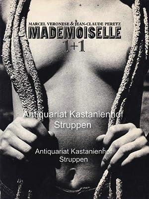 Mademoiselle 1+1.: Veronese, Marcel; Peretz,