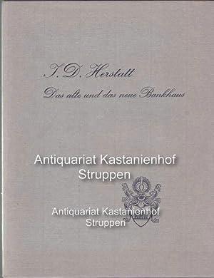 I. D. Herstatt, das alte und das: Steimel, R. (Herausgeber)