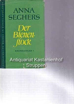 Konvolut 15 Bücher von Anna Seghers: 1.: Seghers, Anna