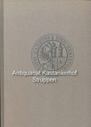 Vierhundert Jahre Hamburger Börse,1558 bis 1958: Klein, Gottfried