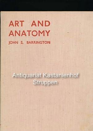 Art and Anatomy: Barrington, John S.