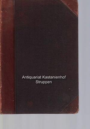 Brehms Tierleben. Allgemeine Kunde des Tierreichs. Mit 1910 Abbildungen im Text, 12 Karten und 179 ...