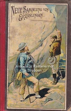 Neue Sammlung von Erzählungen.: Franz, Agnes