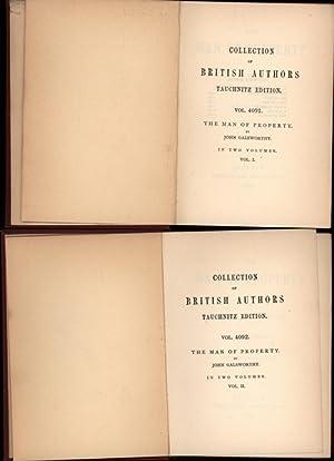 Konvolut neun Bücher: ,1. The Inn of Tranquillity, Studies and Essays; 2. The White Monkey (1924);,...