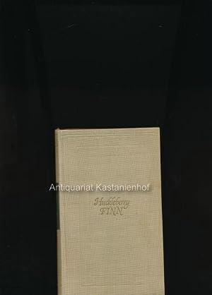 Konvolut fünf Bücher: ,1. Huckleberry Finns Abenteuer; 2. Ein Yankee an König Artus' Hof (1958)...