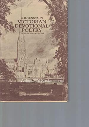Victorian devotional poetry,The tractarian Mode