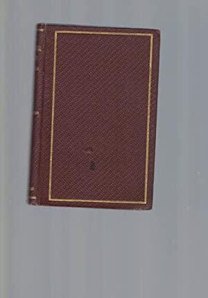 My beautiful lady.,Second Edition.: Woolner, Thomas