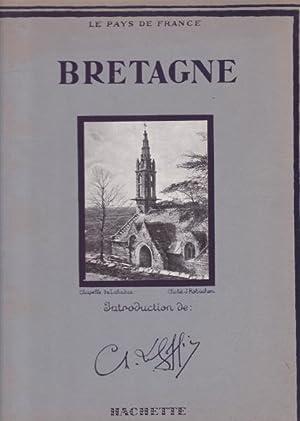 Le pays de France. Bretagne.,: Goffic, M. Ch. le