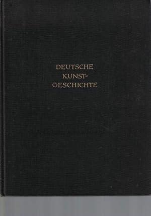 Geschichte des deutschen Kunsthandwerks.,: Kohlhaussen, Heinrich
