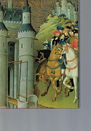 Les belles heures de Jean de France,: Meiss, Millard