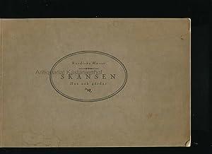 Bilder fran Skansen hus och gardar,64 Bilder,,: Hrsg.