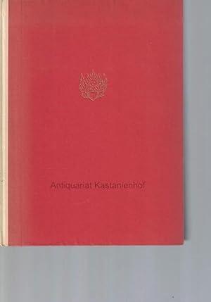 Poetes d'Aujoud'Hui. Volume No. 108. Exemplaire No. 2497.,Preface de Jean Paulhan. Textes ...